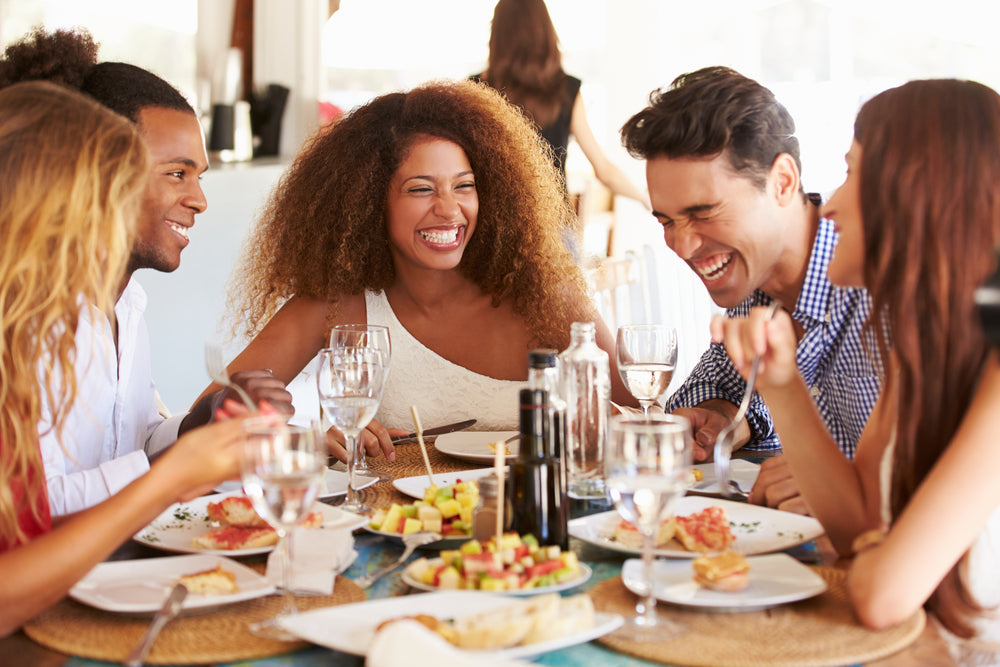 How to Eat Healthy out Restaurants