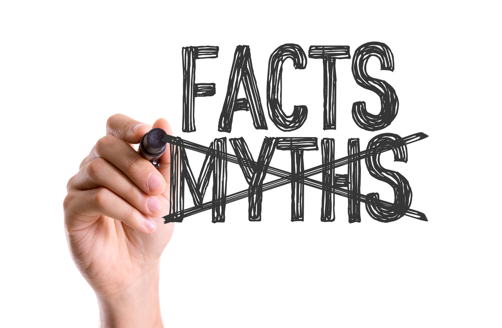 Food Myths You've Been Believing For Way Too Long!