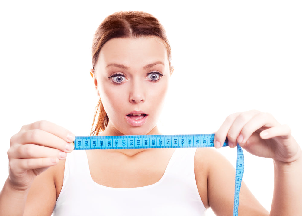 5 Things Not To Do After You Gain Weight