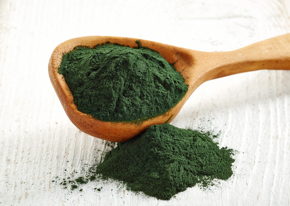 Fast Facts About Spirulina
