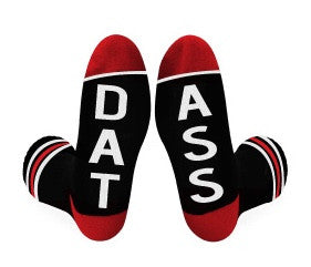 DATASS FUEL socks