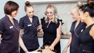 A day in the life of a Beauty Therapist