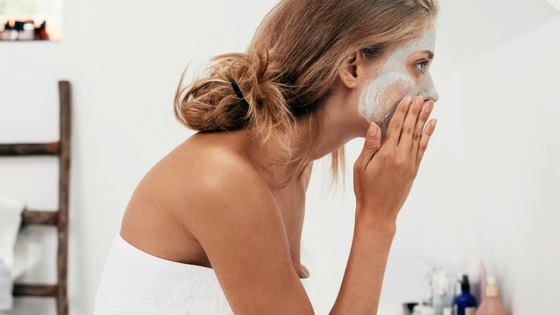 Spring into a Healthy Skin Care Regime