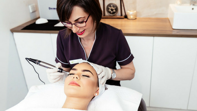 Skin Needling & the Dermapen: Everything you need to know