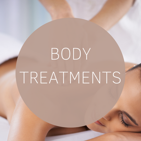 body treatment eden spa