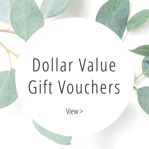 dollar value gift voucher buy online