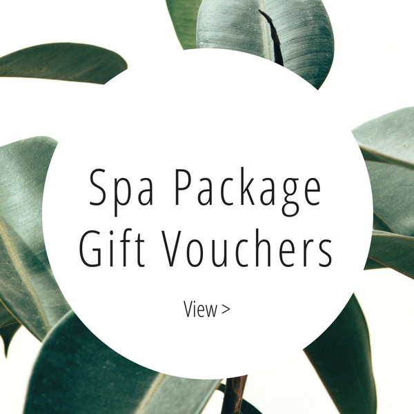 spa package gift voucher eden spa buy online