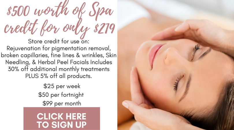 day spa camden narellan spa membership
