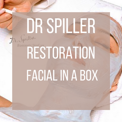 Dr Spiller - Facial In A Box