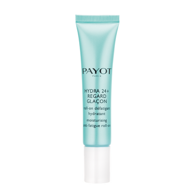 HYDRA 24+ - Regard Glaçon - Moisturising Reviving Eyes Roll-On with Hydro Defence Complex - 15ml