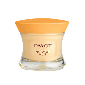 MY PAYOT - Nuit - Night Repairing Care With Superfruit Extracts - 50ml