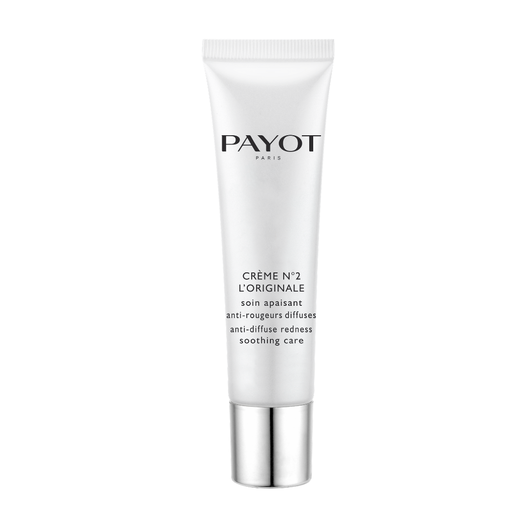 PAYOT - CRÈME N°2 - L'originale - Anti-Irritant, Anti-Redness Treatment Care - 30ml