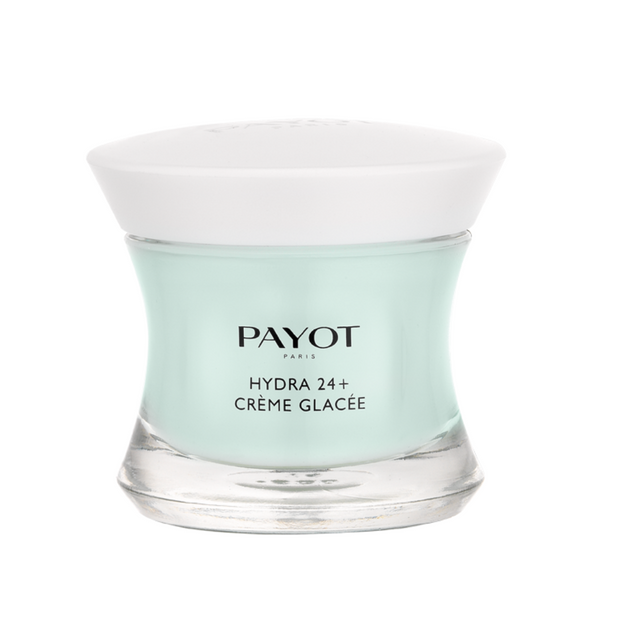 HYDRA 24+ Crème Glacée -  Plumping Moisturising Care with Hydro Defence Complex - 50ml