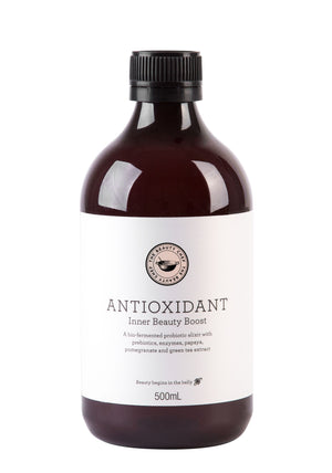 Antioxidant Beauty Boost