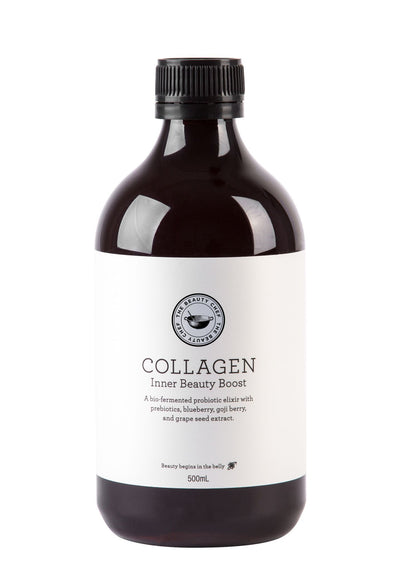 Collagen Beauty Boost