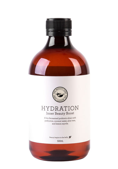 Hydration Beauty Boost