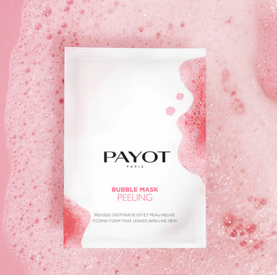 Payot Bubble Mask x4
