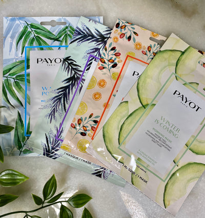 Payot MASK ISO pack