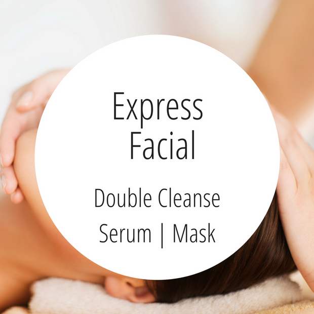 express facial eden spa buy gift voucher online