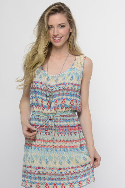 Sweet Funfetti Dress