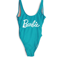 Barbie Swimsuit - Dear Havana