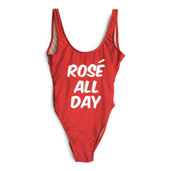 Rose All Day Swimsuit - Dear Havana