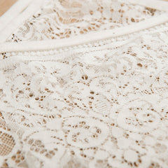 Destiny Lace Crop Top - Dear Havana