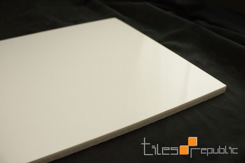 Super White Polished 300x600