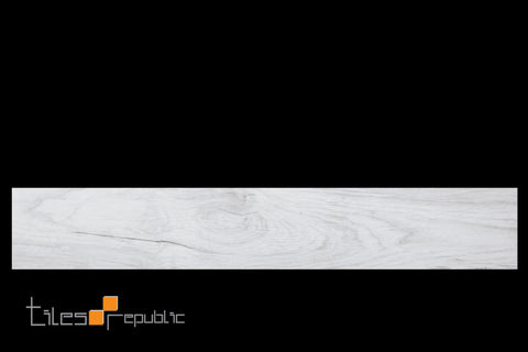 Pine Wood Bianco Timber Look Matt 200x1200