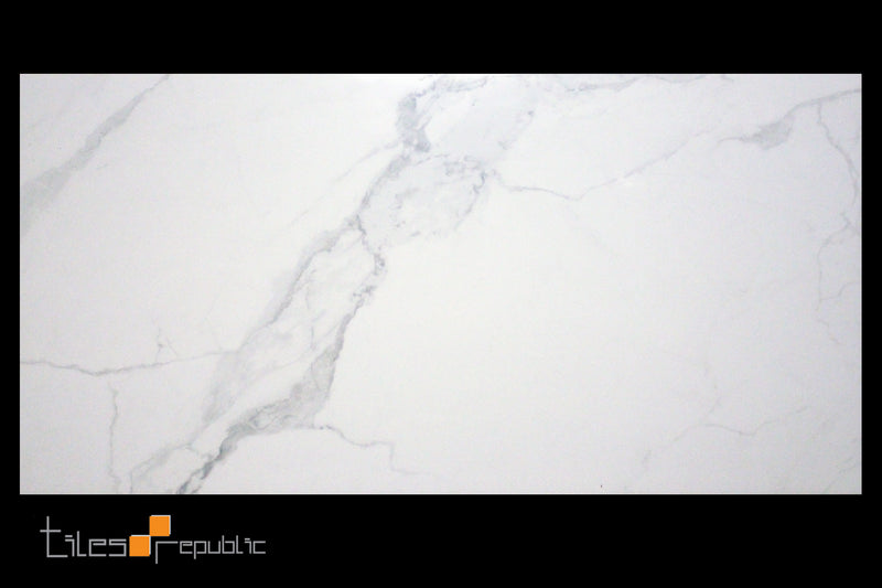 Volakas Marble White Honed 600x1200