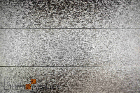 Metallic Silk Silver 150x600