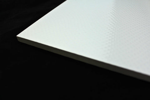 Urban Dotted White Gloss 300x600