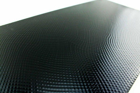 Urban Dotted Black Gloss 300x600