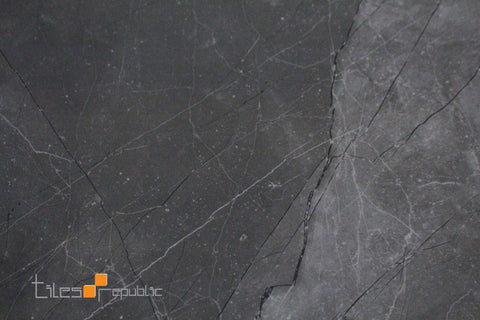 Fossil Slate Polished 600x600