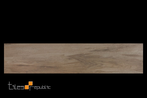 Hickory Wood Honey Timber Look Matt 200x900