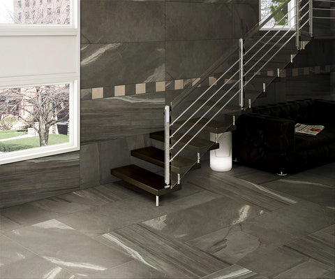 SandStone Grey Matt 300x600