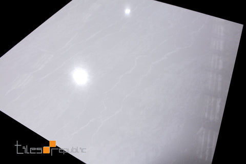 Silk Stone Polished 600x600