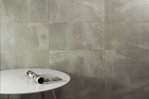 Cemento Grey Concrete Look Matt 300x600