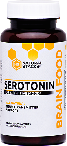 Serotonin Brain Food