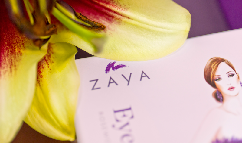 Zaya Oils, Organic Natural Skincare Oil Blends