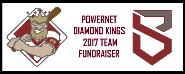 Diamond Kings Fundraiser