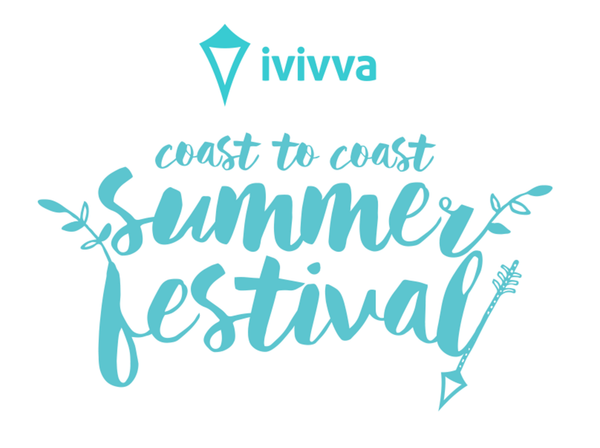 Katie for Ivivva Summer Festival