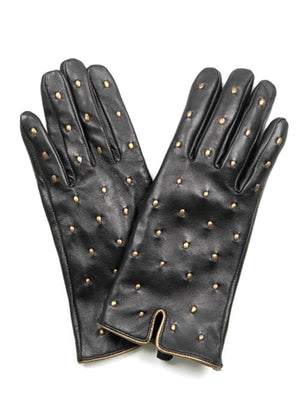 Gloves / ASTER BLACK & GOLD
