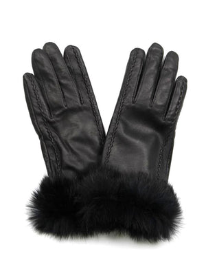 Gloves / FLORRIE BLACK