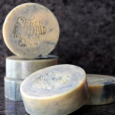 Granite ~ Texas Beer Soap