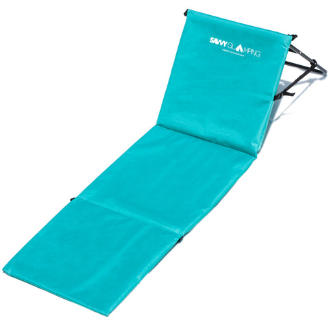 Portable Beach Mat Lounger