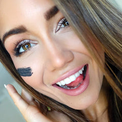 natural teeth whitening whitener activated charcoal really works
