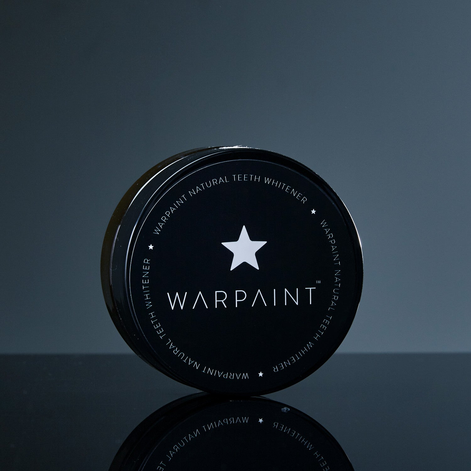 WARPAINT® Natural Teeth Whitener
