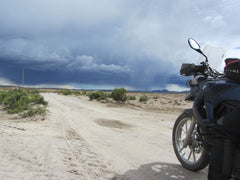 Tips for Motorcycle Touring