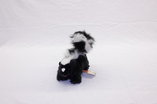 Skunk Puppet - Up the Lake Trading Company  - 2